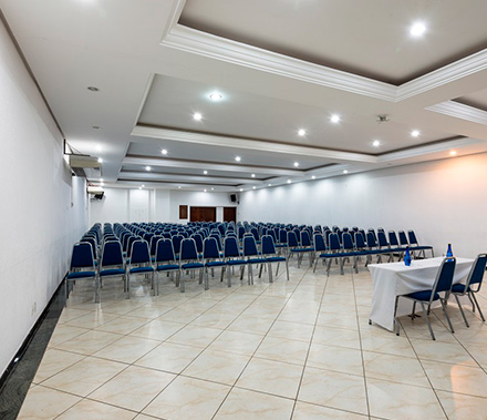 Eventos Hotel Guarany